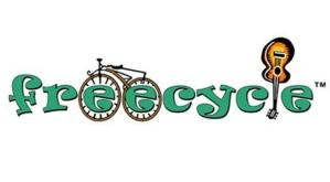 Freecycle rocks!